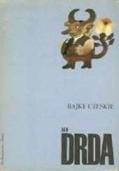 Okładka książki Bajki czeskie Jan Drda