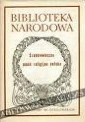 Okładka książki Średniowieczna pieśń religijna polska Mirosław Korolko
