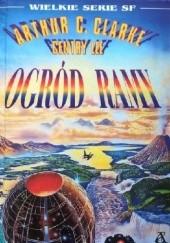 Okładka książki Ogród Ramy Arthur C. Clarke,Gentry Lee