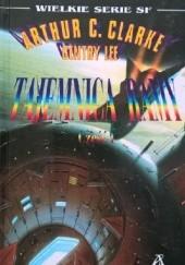 Okładka książki Tajemnica Ramy Arthur C. Clarke,Gentry Lee