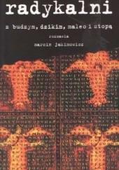 Okładka książki Radykalni Marcin Jakimowicz
