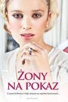 Okładka książki Żony na pokaz Kristin Billerbeck