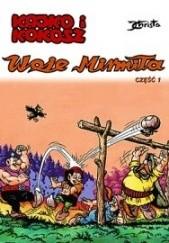 Okładka książki Woje Mirmiła (część 1) Janusz Christa