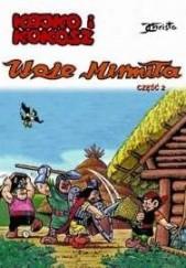 Okładka książki Woje Mirmiła (część 2) Janusz Christa