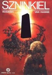 Okładka książki Szninkiel Grzegorz Rosiński,Jean Van Hamme