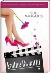 Okładka książki Ładne kwiatki Sue Margolis