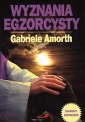 Okładka książki Wyznania egzorcysty Gabriele Amorth