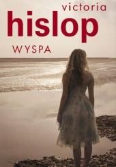 Okładka książki Wyspa Victoria Hislop