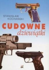 Okładka książki Cudowne dziewiątki Stanisław Kochański