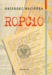 Okładka książki Ropcio t.29 - Waligóra Grzegorz Grzegorz Waligóra