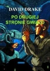 Okładka książki Po drugiej stronie gwiazd David Drake