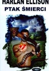Okładka książki Ptak śmierci Harlan Ellison