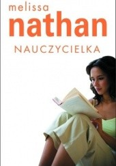 Okładka książki Nauczycielka Melissa Nathan