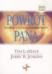 Okładka książki Powrót Pana Tim LaHaye,Jerry B. Jenkins