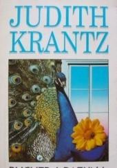 Okładka książki Blichtr i patyna Judith Krantz