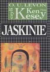 Okładka książki Jaskinie Ken Kesey
