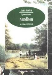 Okładka książki Sanditon Jane Austen,Marie Dobbs