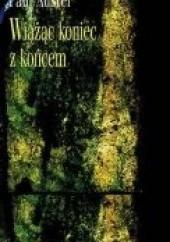 Okładka książki Wiążąc koniec z końcem Paul Auster