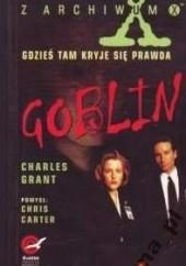 Okładka książki Goblin Charles Lewis Grant