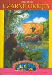 Okładka książki Czarne okręty Joe Alex