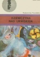 Okładka książki Dziewczyna nad urwiskiem Wadim Szefner