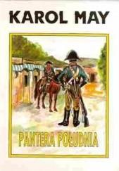 Okładka książki Pantera Południa Karol May
