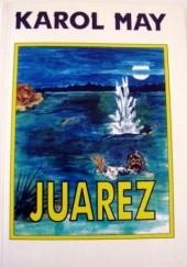 Okładka książki Juarez Karol May