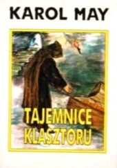 Okładka książki Tajemnice klasztoru Karol May