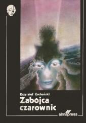 Okładka książki Zabójca czarownic