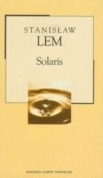 Okładka książki Solaris