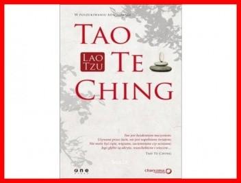 Okładka książki Tao Te Ching Lao Tsy (Laozi)