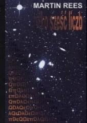 Okładka książki Tylko sześć liczb Martin Rees
