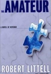 Okładka książki Amator Robert Littell