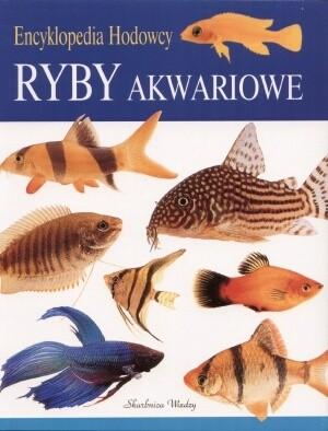 Okładka książki Atlas ryb akwariowych: ponad 750 gatunków ryb David Goodwin