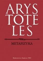 Okładka książki Metafizyka Arystoteles