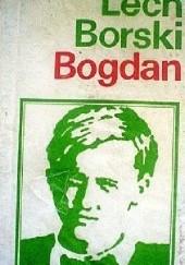 Okładka książki Bogdan Lech Borski