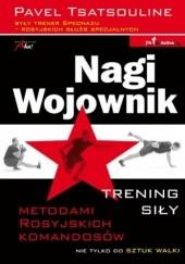 Okładka książki Nagi Wojownik Pavel Tsatsouline