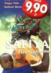 Okładka książki Safiya. Żyję dzięki Wam Safiya Hussani,Tungar Tudu,Raffaele Masto