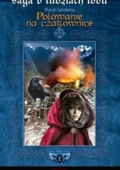 Okładka książki Polowanie na czarownice Margit Sandemo