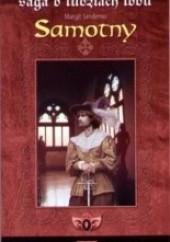 Okładka książki Samotny Margit Sandemo