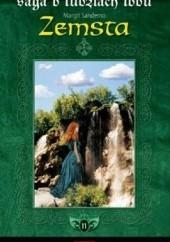 Okładka książki Zemsta Margit Sandemo