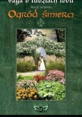 Okładka książki Ogród śmierci Margit Sandemo