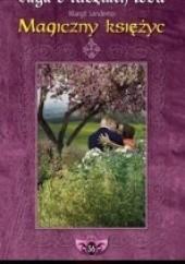 Okładka książki Magiczny księżyc Margit Sandemo