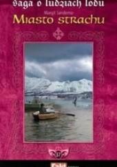 Okładka książki Miasto strachu Margit Sandemo