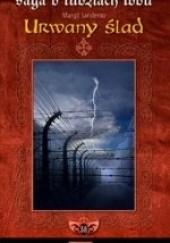 Okładka książki Urwany ślad Margit Sandemo