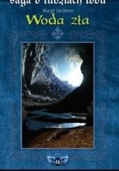 Okładka książki Woda zła Margit Sandemo