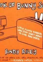 Okładka książki Book of Bunny Suicides Andy Riley