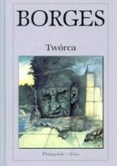 Okładka książki Twórca Jorge Luis Borges
