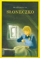Okładka książki Słoneczko Maria Buyno-Arctowa