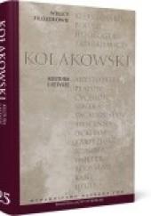 Okładka książki Kultura i fetysze Leszek Kołakowski